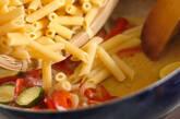 ココナッツスパゲティの作り方9