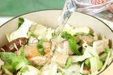 鶏もも肉と野菜のスープ煮の作り方6