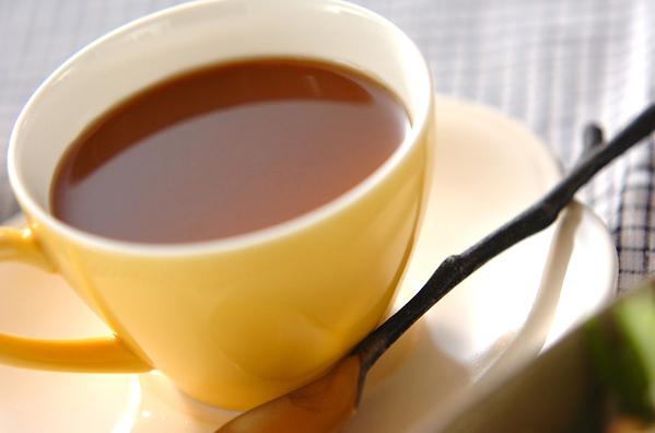 1 コーヒープリン