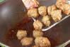 定番!肉団子の作り方の手順6