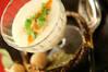 みんなの白いスープ