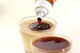 豆乳と白ゴマのゼリーの作り方4