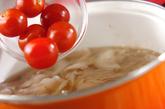 豚肉のトマトスープの作り方3