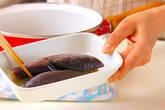 ナス素麺の作り方6