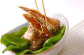 鶏軟骨の唐揚げの作り方2