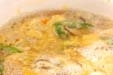 バランス親子丼の作り方3