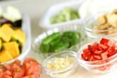 たっぷり夏野菜カレーの作り方2