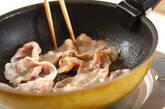 ゴーヤと豚肉の炒め物の作り方3