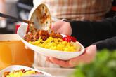 ひき肉カレーの作り方6