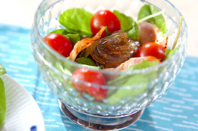注目のヘルシー食材「ところてん」のアレンジレシピ20選の画像