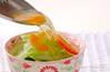 レタスのスープの作り方の手順7