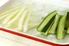 スペアリブの炒め煮の作り方1