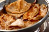 豚のショウガ焼きの作り方5