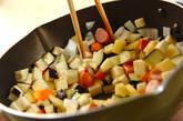 オーブンで具だくさんオムレツの作り方10