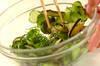キュウリとナスのササッと漬けの作り方の手順4
