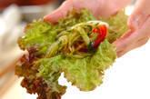 手巻き素麺の作り方11