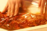 スペアリブのコチュジャン焼きの作り方1