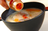 シンプル粕汁の作り方3