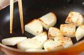 長芋の照り焼きの作り方3