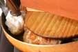 鶏肉のぺったんこ焼きの作り方3