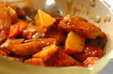 手羽先のこっくり煮の作り方13