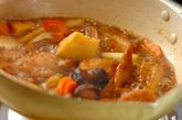 手羽先のこっくり煮の作り方4