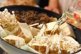 豚肉のすき焼き風煮物の作り方2