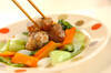 チキンのペッパー炒めの作り方の手順7