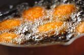 桜エビと豆腐のコロッケの作り方9
