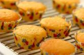 レモンクリームカップケーキの作り方6