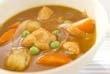 離乳食 鶏とおいもの煮物の作り方3
