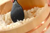 温泉卵のせカツオ丼の作り方6