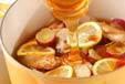 手羽先のハチミツ煮の作り方7