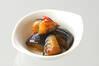 ナスの辛炒めの作り方の手順
