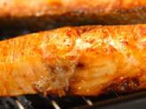鮭の親子ご飯の作り方1