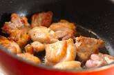 スパイスから作るチキンカレーの作り方6