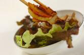 ジャガイモのマスタード炒めの作り方5