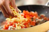 サンマのチーズ焼きの作り方3