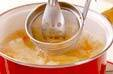 白身魚のみそ汁の作り方4