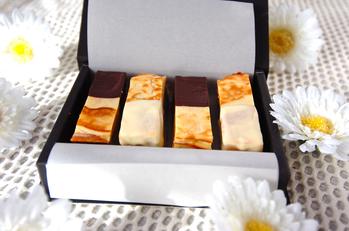 チョコレートソフトクッキー