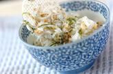 しらすゴマ混ぜご飯の作り方3