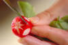 砂肝の五香粉揚げの作り方の手順3