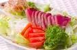 カツオのサラダの作り方10