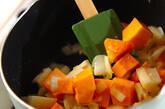 マカロニ入りトマト煮の作り方5