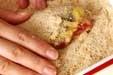ミラノ風カツレツの作り方2