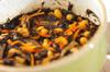 定番!昔ながらのヒジキと大豆の煮物の作り方の手順8