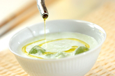 ジャジュク・トルコ風サラダの作り方1