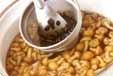 ナメコ汁の作り方2