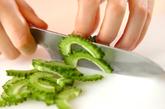 混ぜ混ぜ素麺の作り方2