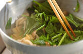 油揚げの煮物の作り方5